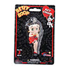 BETTY BOOP (3D BETTY) Band Keychains
