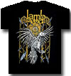 LAMB OF GOD (CROW)