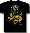 LIL WAYNE (KING)