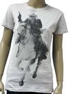 LONE RANGER (HORSE RIDING) Babydoll
