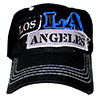 LOS ANGELES (PATCHED LOGO) Cap