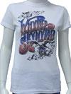 LYNYRD SKYNYRD (RED, WHITE, BLUE) Babydoll