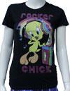 LOONEY TUNES (ROCKER CHICK) Babydoll