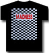 MADNESS (CHECKERED LOGO)