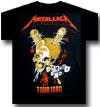METALLICA (TOUR 86)