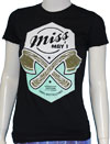 MISS MAY I (AXES) Babydoll