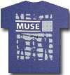 MUSE (LINE UP)