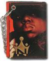 NOTORIOUS BIG (RED LOGO) Wallet