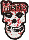 MISFITS (BLOODY SKULL) Patch