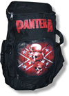PANTERA (SKULL) Backpack