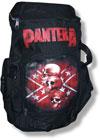 PANTERA (SKULL) Backpack