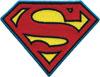 SUPERMAN (LOGO) Patch
