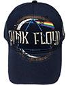 PINK FLOYD (DISTRESSED DSOTM NAVY) Cap