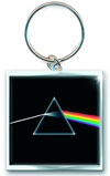 PINK FLOYD (DARK SIDE OF THE MOON) Keychain