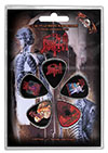 DEATH (ALBUMS) Guitar Picks