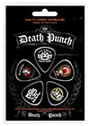 FIVE FINGER DEATH PUNCH (FFDP) Guitar Picks