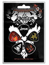 VENOM (BLACK METAL) Guitar Picks