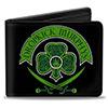 DROPKICK MURPHYS (CREST) Wallet