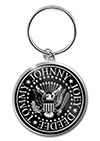 RAMONES (PRESIDENTIAL SEAL) Keychain