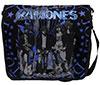 RAMONES (BAND PHOTO) Messenger Bag