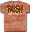 RUSH (ORANGE 2010)