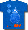 STAR WARS (BB-8 PLANS)