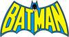 BATMAN (HEAD) Sticker