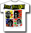 SEX PISTOLS (COVERED EYES)