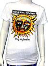 SUBLIME (40 Oz. SUN) Babydoll