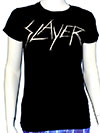 SLAYER (SCRATCHY DISCHARGE) Babydoll