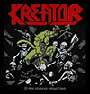 KREATOR (ENEMY OF GOD) Patch