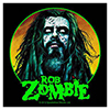 ROB ZOMBIE (ZOMBIE FACE) Patch