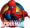 SPIDERMAN (WEB) Sticker
