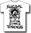 SUICIDAL TENDENCIES (MOHAWK SKULL)
