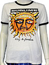 SUBLIME (DISTRESSED SUN) Babydoll
