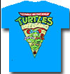 TEENAGE MUTANT NINJA TURTLES (TURTLE PIZZA)