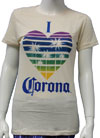 CORONA (I HEART) Babydoll