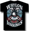 WAYLON JENNINGS (LONESOME)