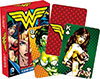 WONDER WOMAN (PICS) Playing Cards