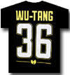 WU TANG (POLKA DOTS LOGO)